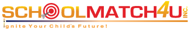 SchoolMatch4U, Inc. Mobile Retina Logo