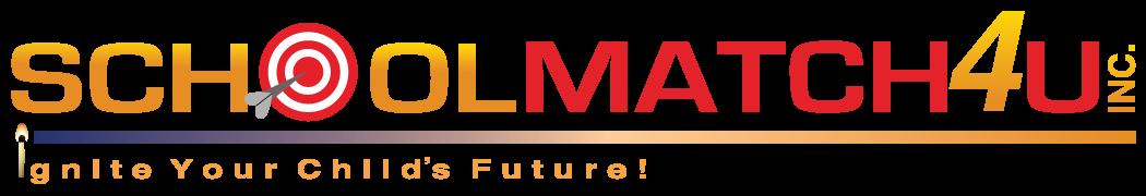 SchoolMatch4U, Inc. Retina Logo