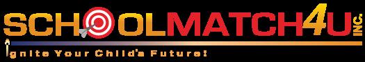 School Match 4U, Inc. – Full-service Educational Consulting Firm Logo