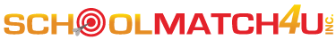 SchoolMatch4U, Inc. Logo