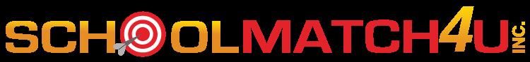 SchoolMatch4U, Inc. Sticky Logo Retina
